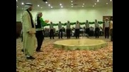 palestinian dabka dance