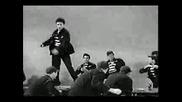 Elvis Presley - Jailhouse Rock  1957