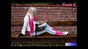 Megan G с готина есенна фотосесия