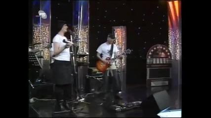 Ivana Selakov - Zelene oci - (Live) - Imam jednu zelju - (TV RTS)