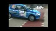 Lg Rallysprint Amsterdam 2008