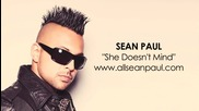 New 2011 - Sean Paul - She Doesn't Mind