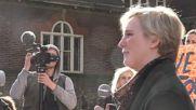 UK: Londoners demand Tories accept Calais child refugees