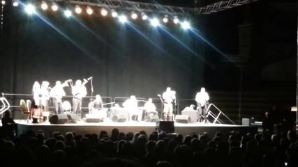 Goran Bregovic - (LIVE) - (Bratislava)