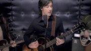 Duncan Sheik - She Runs Away  (Оfficial video)