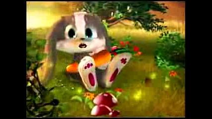 Snuggle Bunny - Cutie