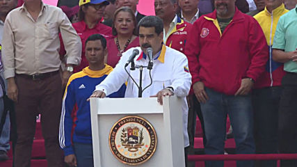 Venezuela: Maduro moves to bring National Assembly elections forward