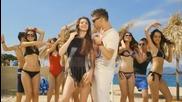 New Sinan Hoxha ft. Seldi Qalliu - Kuklla (official Video) 2013