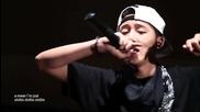 B. I (team B) - Chillin [ Win: Who Is Next ]