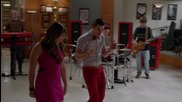 Jumpin' Jumpin' - Glee Style (season 5 episode 10)