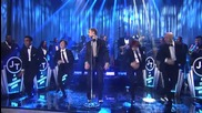 Justin Timberlake - Suit & Tie ( Live on Snl ) feat. Jay Z
