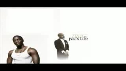 Akon feat 2pac - New Remix 2009