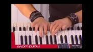 Aca Lukas - Soba za plakanje - Promocija - (TvDmSat 2012)