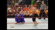 Wwe Кеч - John Cena vs. Viscera