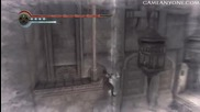 Prince of Persia The Forgotten Sands Walkthrough - Part 3