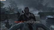 Call of Duty World at War Veteran 12- Blowtorch & Corkscrew