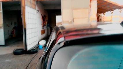 Pdr ремонт на автомобил от градушка