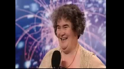 Susan Boyle - Britains Got Talent 2009 - english sub