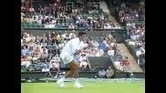 Wimbledon 1998 : BBC oбзор
