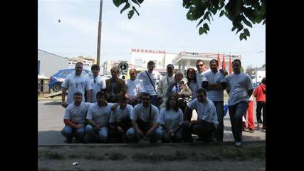 Mironi Team - Lada Vfts - 2007 - 2008