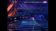 Emil Arsov - Boze brani je od zla (Zvezde Granda 2010_2011 - Emisija 3 - 16.10.2010)