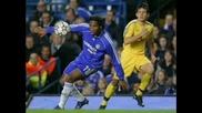 Chelsea vs Levski