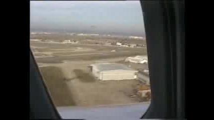 Concorde - Пътуване От Лондон До Ню Йорк