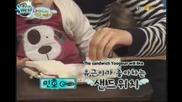 Бг Превод Shinee Hello Baby Ep3 4/5
