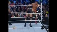 Кеч Мания 29 - Алберто Дел Рио срещу Джак Фукльото (за Световната титла)
