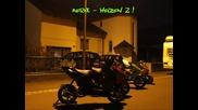 Aerox _ High End _ Heizen ~ (teil 2) + Outtakes [hd]