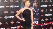 The Avengers_ Los Angeles Premiere