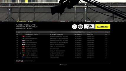 Grid Autosport - E92 M3 gameplay