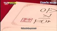 [ Eng Subs ] Running Man - Ep. 257 (with Song Jong Guk, Kim Yeon Kyung, Hyun Joo Yup and more)