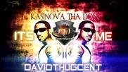 "Kasinova Tha Don Ft.2pac - ""when Thugz Cry"" [ Dj Thugcent Remix ]"
