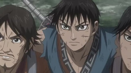 Kingdom S2 - Episode 31 [ Eng Subs ]