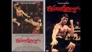 Саундтрак към филма Кървав Спорт 1 (1988) - Chong Li Kills