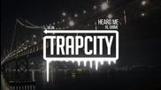 Rl Grime - Heard me •trap•