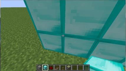 Как се прави кошче за ненужни неща в Minecraft