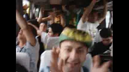 Несебър - Добруджа (в Автобуса)