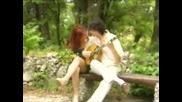 Мая и Магапаса - Роза за теб (ретро 1998)