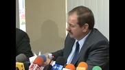 Обяснение на Първанов за подписаните документи