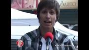 """Твоят глас на """"София диша 2011"""" - част 1"""