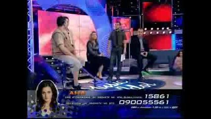 Music Idol 2 14.05 Спорове За Ана