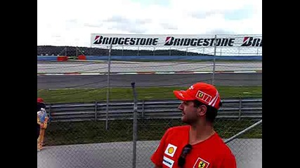 Формула 1 - Турция. 11.05.2008.avi