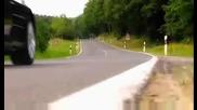 McLaren SLR Roadster - Fifth Gear
