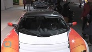 Tesla's New Roadster to Cover Two-thirds More Miles Per Charge
