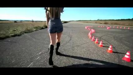 Jorian Ponomareff - Drift