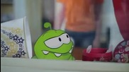 Om Nom Stories - Candy Prescription (episode 4, Cut the Rope) Full Hd