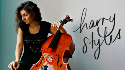 Harry Styles - Sign of the Times (CELLO COVER)