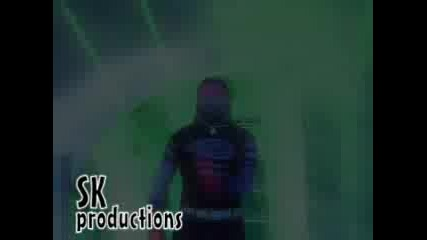 Jeff Hardy Tribute - Sk Productions